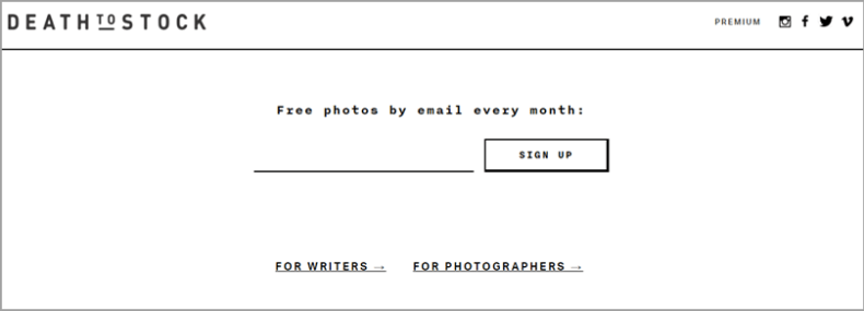 death-to-the-stock-photo-for-free-blogging-tools