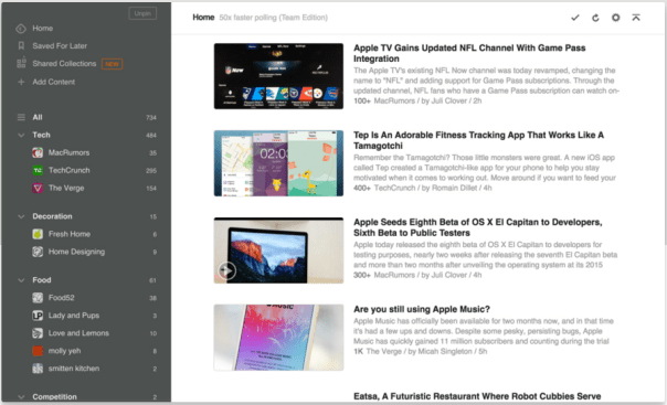 feedly-competitor-research-tool