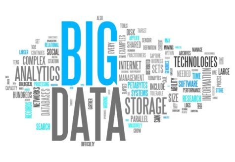 Big Data and Marketing