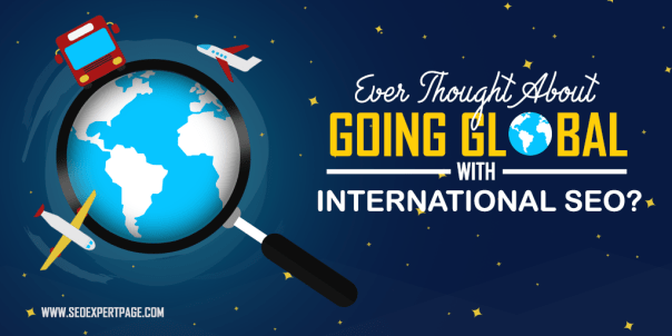 Going Global with International SEO
