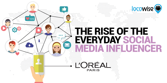 The Rise Of The Everyday Social Media Influencer