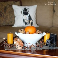 10 Easy & Inexpensive Thanksgiving Table Decorations ...