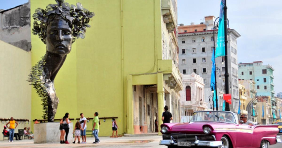 La Bienal de La Habana suspendida en 2017 ya tiene nueva fecha