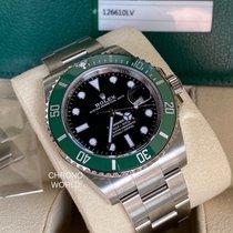 Rolex Starbucks 126610lv | Rolex Starbucks Reference Ref ID 126610lv Watch at Chrono24