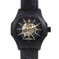 瑪莎拉蒂手錶的所有價格   Chrono24