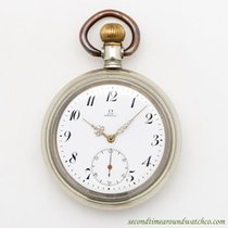 omega pocket watches compare