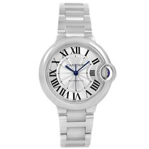 cartier ballon bleu 33mm