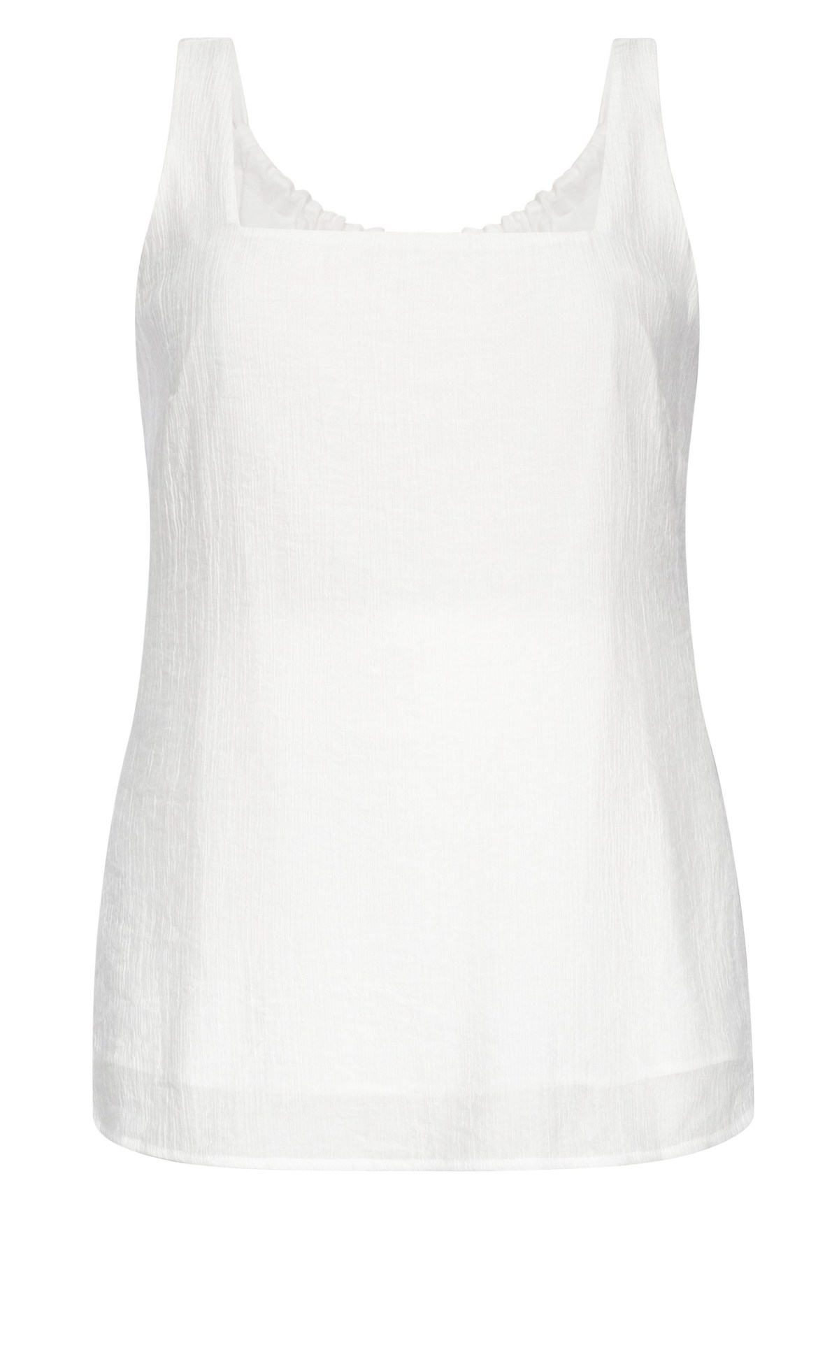 Betty Bow Top - ivory 6