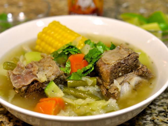 Cocina Delirante Albondigas