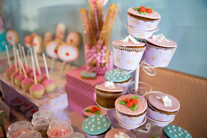 7 pasos para armar una mesa de dulces  CocinaDelirante