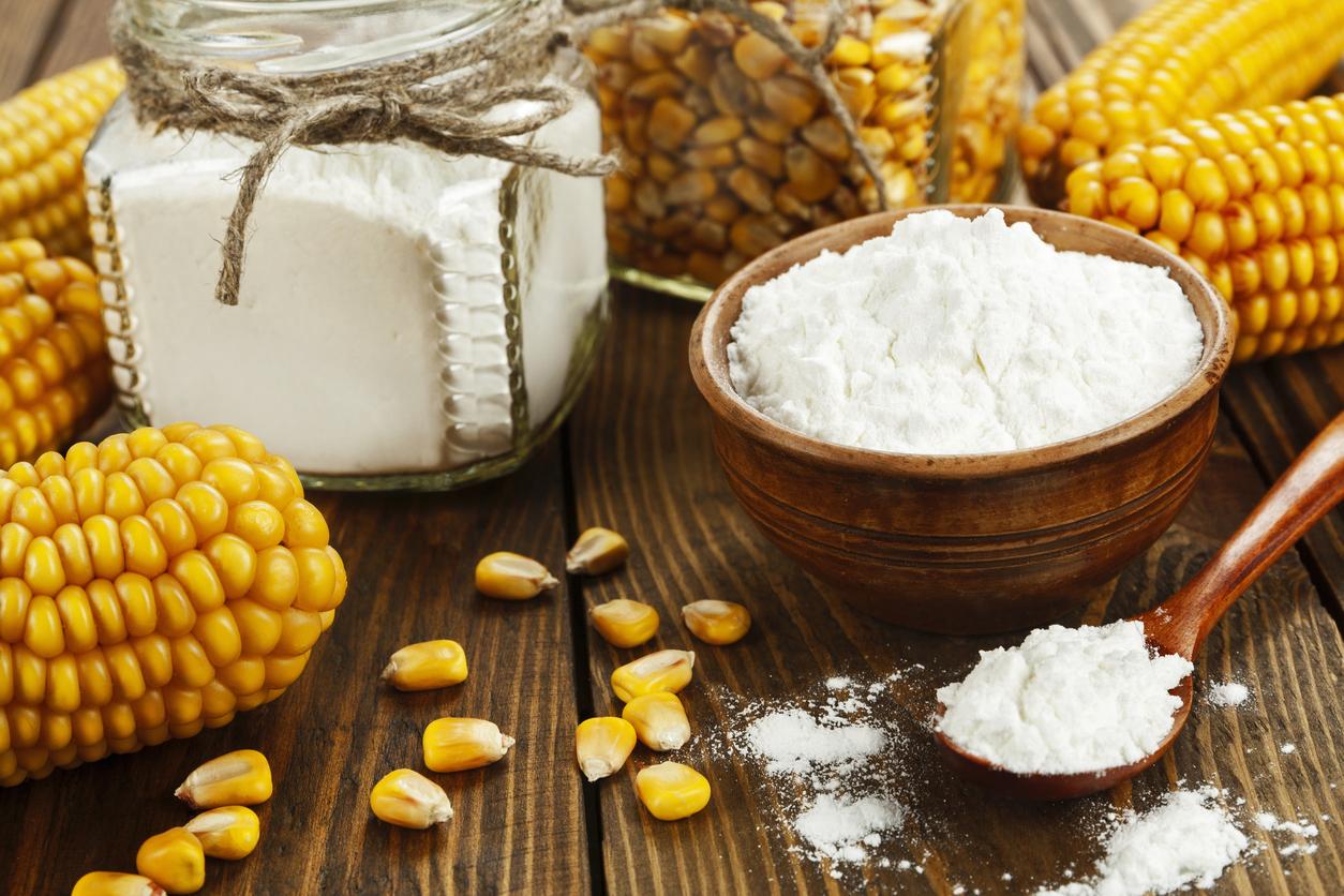 diferencia entre fecula de maiz y maicena  CocinaDelirante
