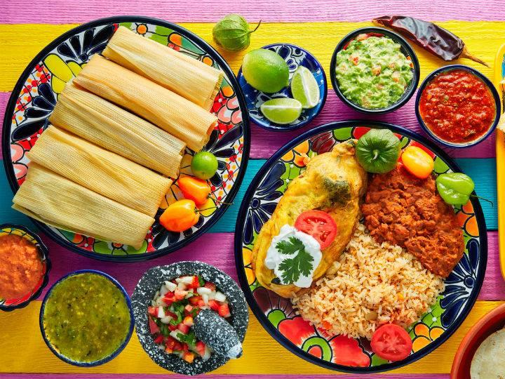 curiosidades de la comida mexicana que no conocias
