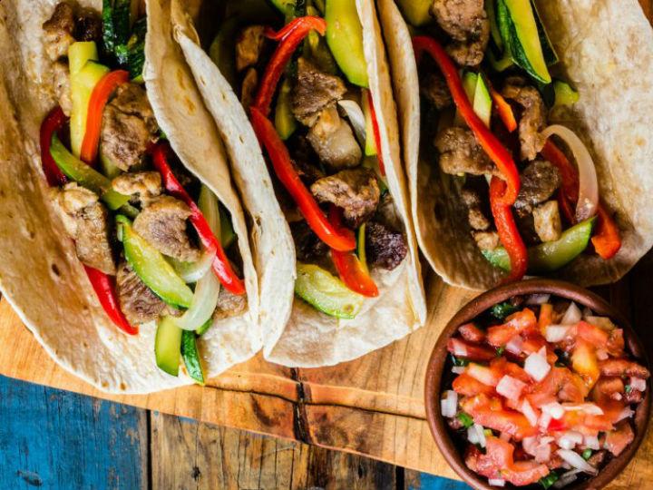 recetas de comida mexicana para cenar faciles