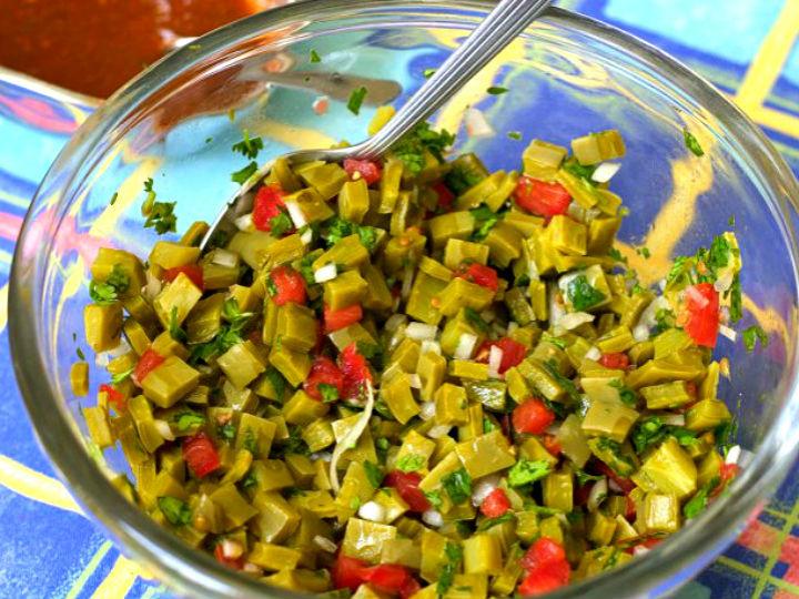 recetas de comida fcil y economica saludable mexicana