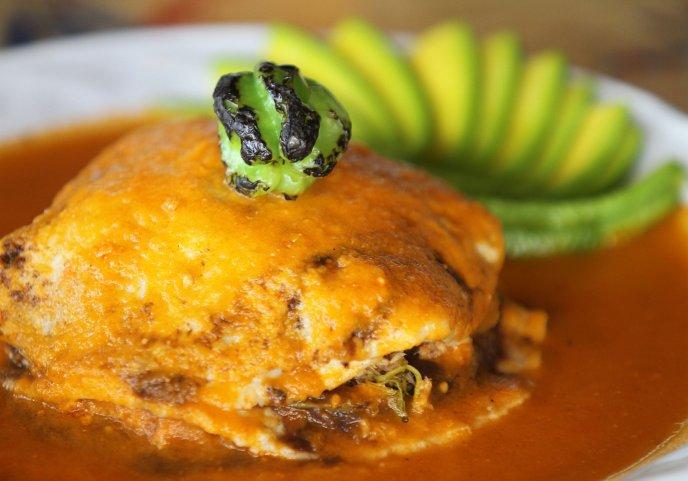 receta de pan de cazon  CocinaDelirante