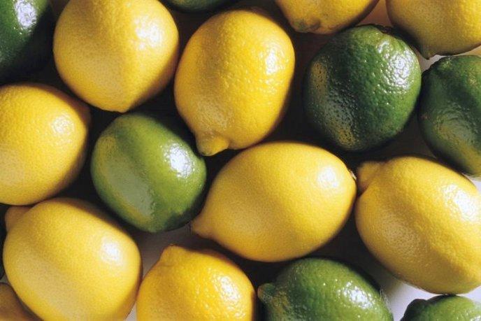 diferencias entre lima y limon  CocinaDelirante