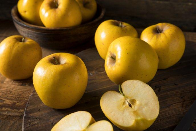 diferencias entre la manzana roja y verde   CocinaDelirante