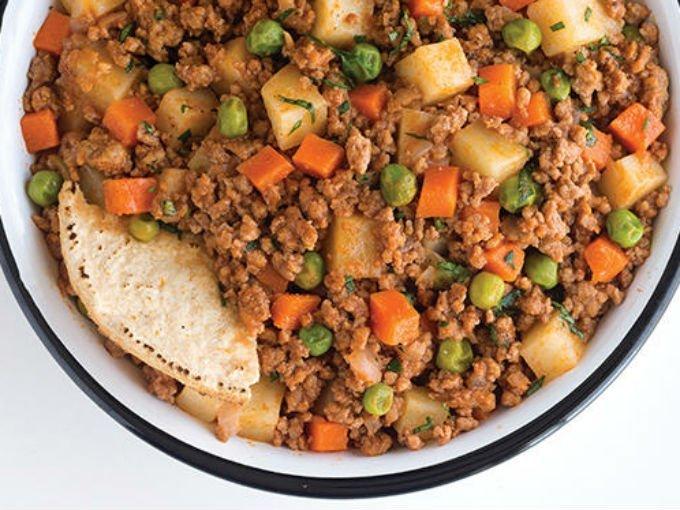 la importancia de la comida casera  CocinaDelirante