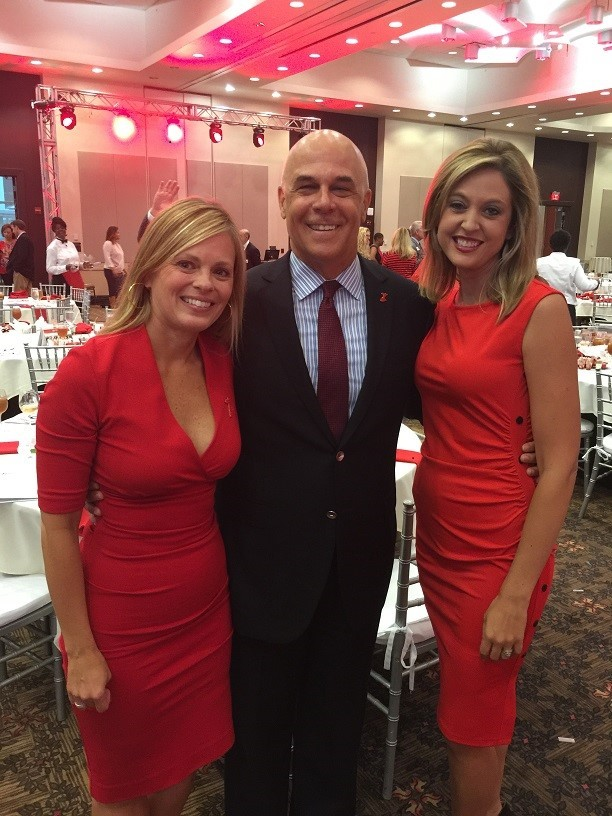 Go Red for Women raises 500000  The Ponte Vedra Recorder