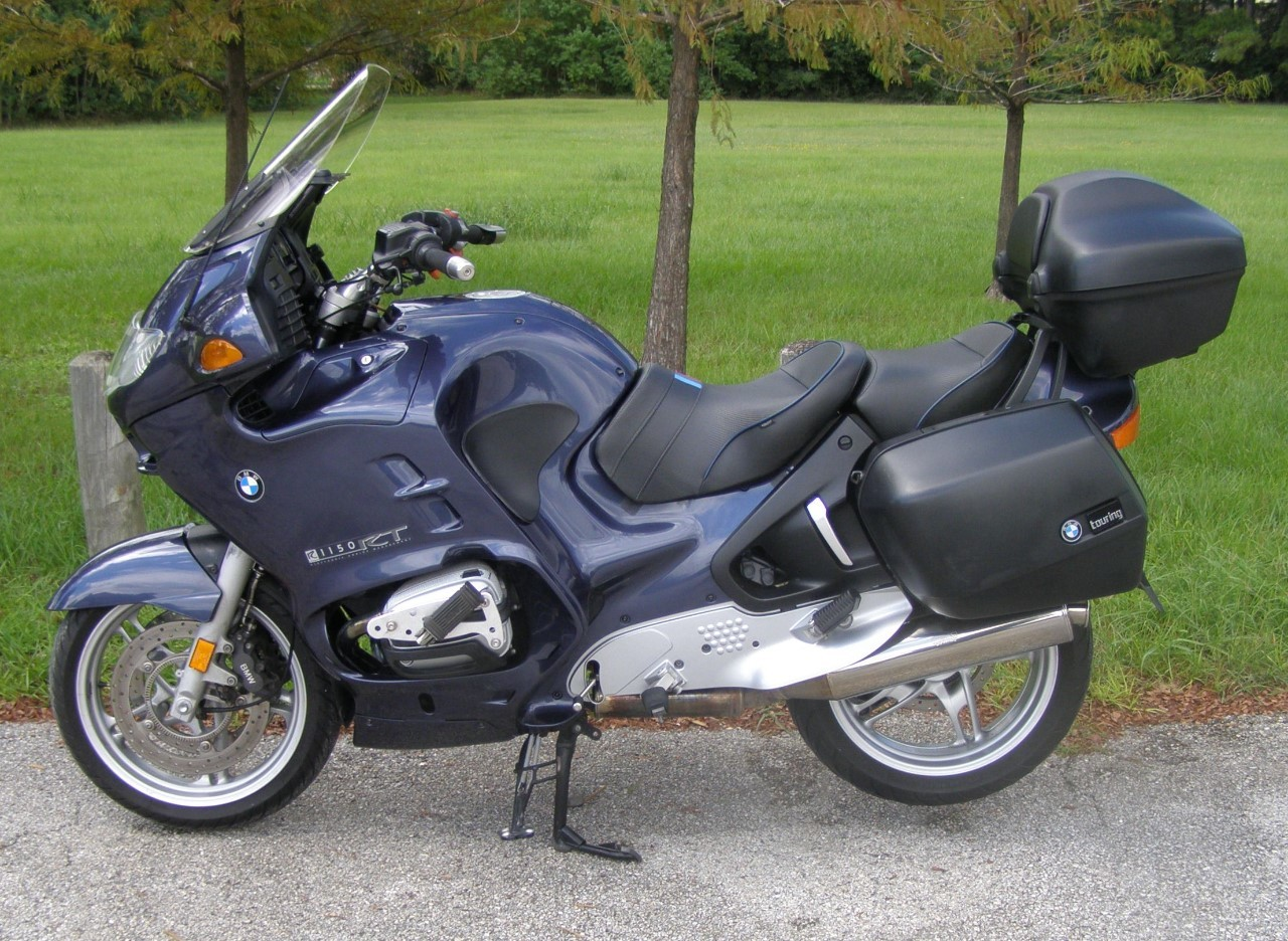 hight resolution of bmw r1150rt review