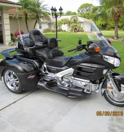 gl1800 goldwing csc viper trike for sale honda trike motorcycles cycle trader [ 1280 x 960 Pixel ]