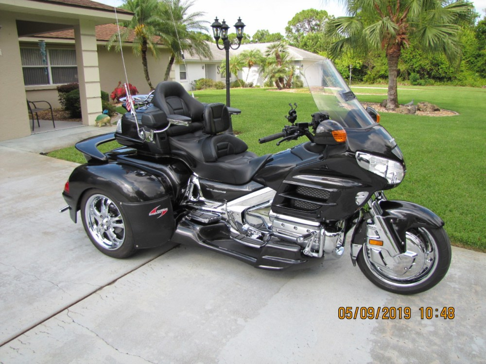 medium resolution of gl1800 goldwing csc viper trike for sale honda trike motorcycles cycle trader