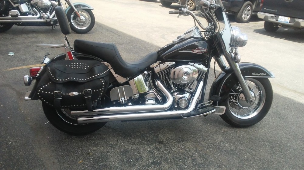 medium resolution of 2005 heritage softail for sale harley davidson motorcycles cycle trader