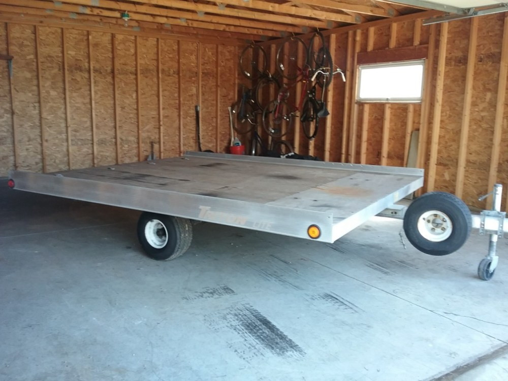 medium resolution of electrical wiring harnes triton trailer