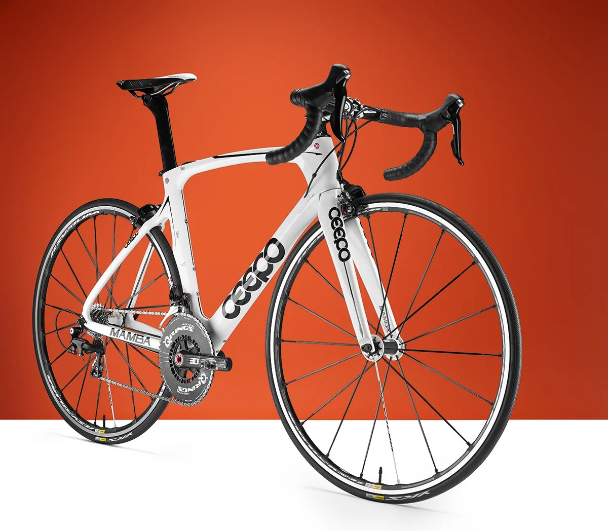 Ceepo Mamba pictures | Cyclist
