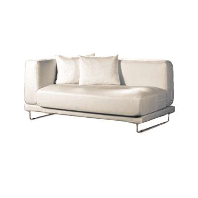 ikea tylosand sofa chaise longue and