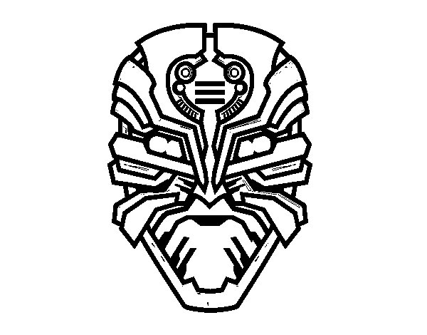 O Batman Mascara Wiring Diagram And Fuse Box