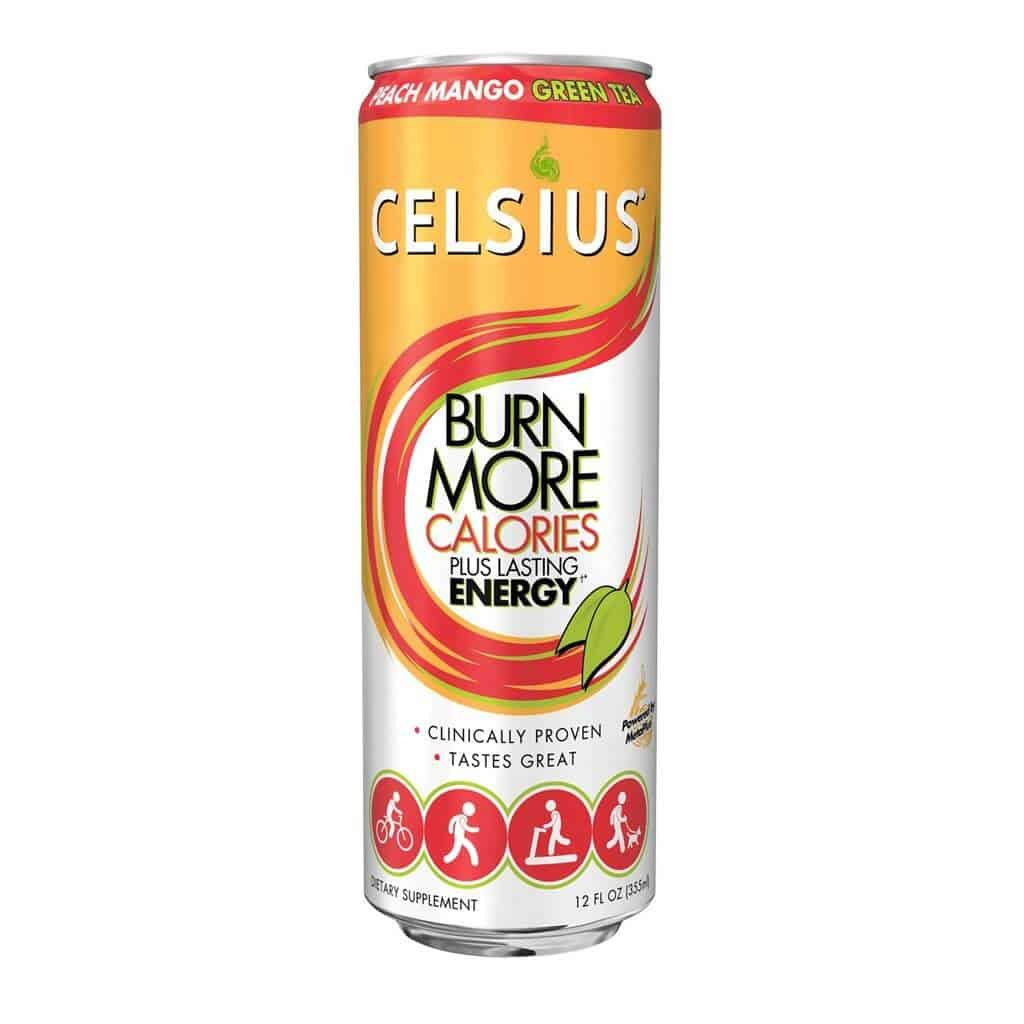 Celsius Review - Are Energy Drinks Safe or Effective?