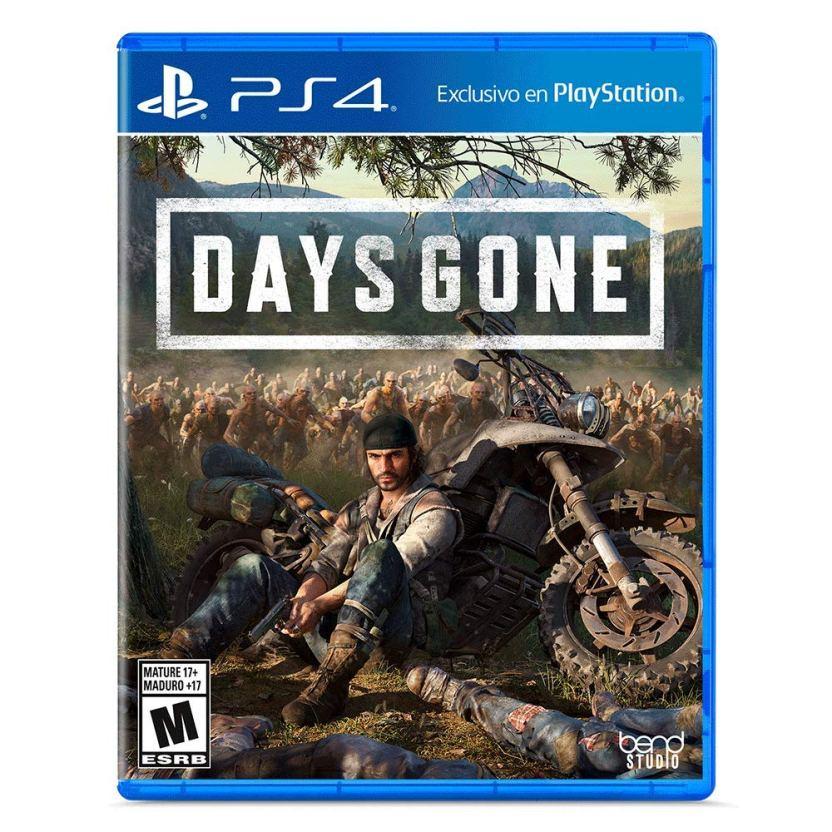 days gone - Dile adiós al Hot Sale con las mejores ofertas para consentir a los gamers