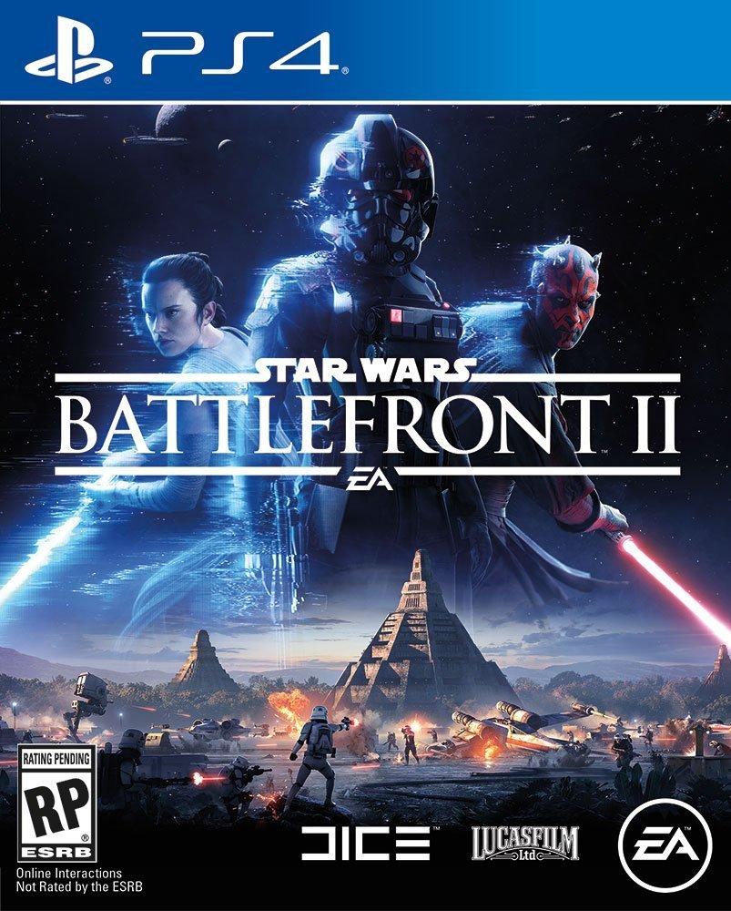 star wars 0 - Dile adiós al Hot Sale con las mejores ofertas para consentir a los gamers