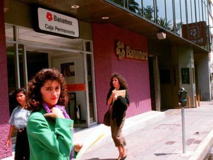 La banca mexicana a 21 años del Error de Diciembre