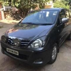 Grand New Kijang Innova V 2015 All Venturer Interior 161 Used Toyota In Bangalore Second Hand Cars For 2 5 7 Str 2010