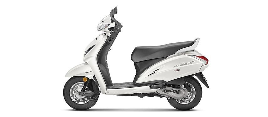 2019 Honda Activa 5g Scooter for Sale in Ahmedabad- (Id
