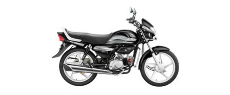 2019 Hero Hf Deluxe I3s Bike for Sale in Sambalpur- (Id
