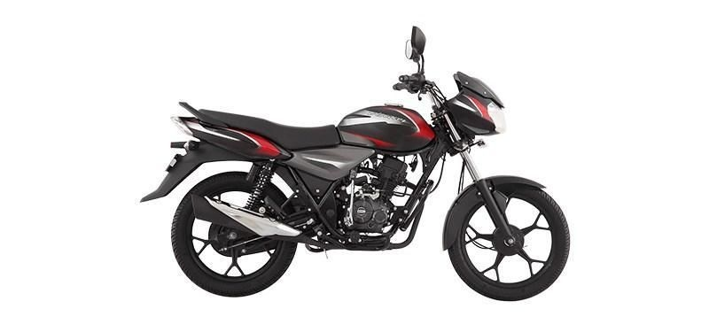 2019 Bajaj Discover Bike for Sale in Bhopal- (Id