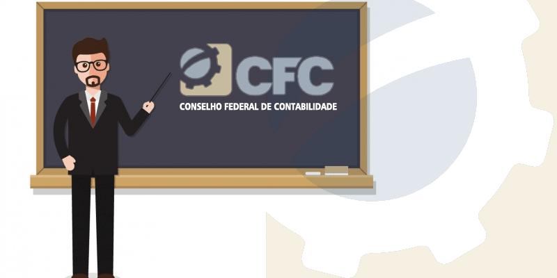 Certificações na contabilidade CFC CNPC
