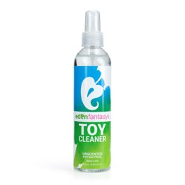 Keep Your Toys Clean