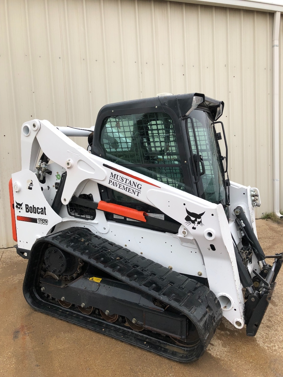 medium resolution of bobcat s250 skid steer part diagram