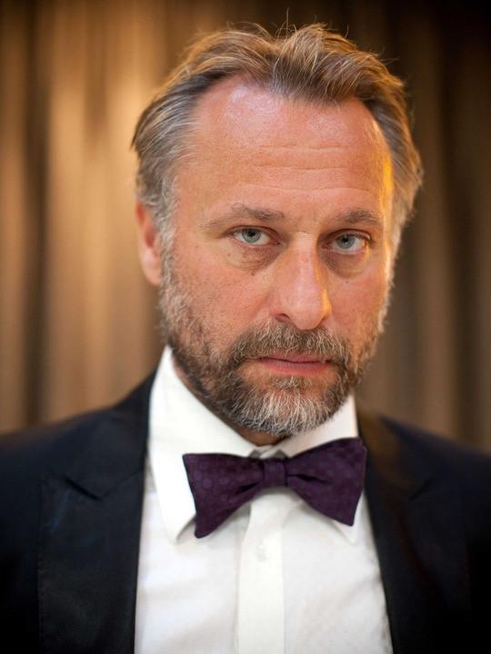 Resultado de imagen de michael nyqvist
