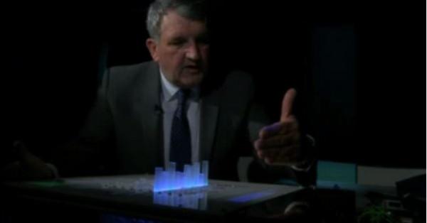 隔空就能控制電腦?電影情節不是夢 英開發3D操作螢幕   ETtoday3C   ETtoday新聞雲