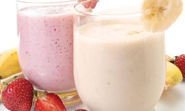 想喝就自己來!透心涼奶昔=牛奶+冰淇淋 | | 鍵盤大檸檬 | ETtoday新聞雲