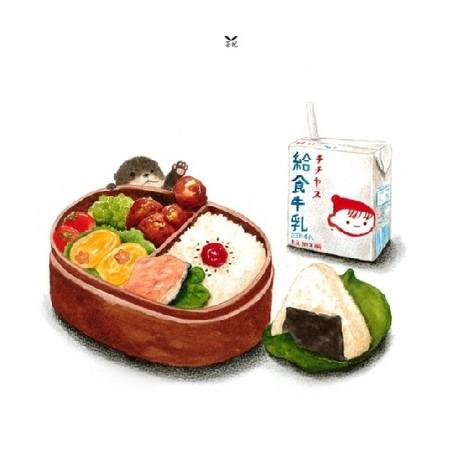 我的果醬裡有隻小飛鼠!可愛動物讓食物更美味 | ETtoday運動雲 | ETtoday新聞雲