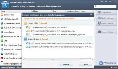 阿榮福利味/Wise Program Uninstaller - 軟體移除   ETtoday名家   ETtoday新聞雲