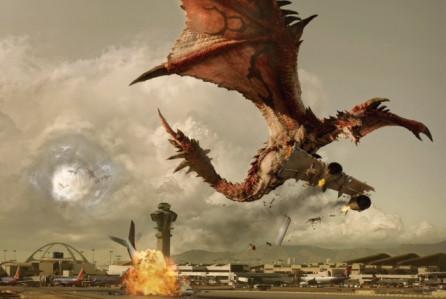 《魔物獵人》將製作好萊塢電影 要在現實世界打雄火龍   ETtoday遊戲雲   ETtoday新聞雲