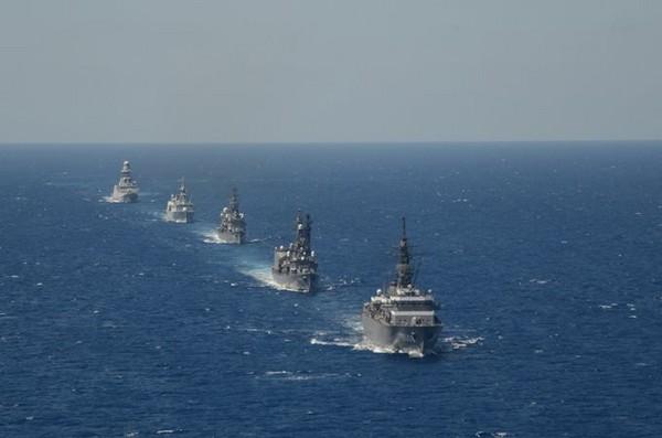 日本制定防衛釣魚臺計畫 自衛隊可向中國軍艦發射導彈   ETtoday軍武   ETtoday新聞雲