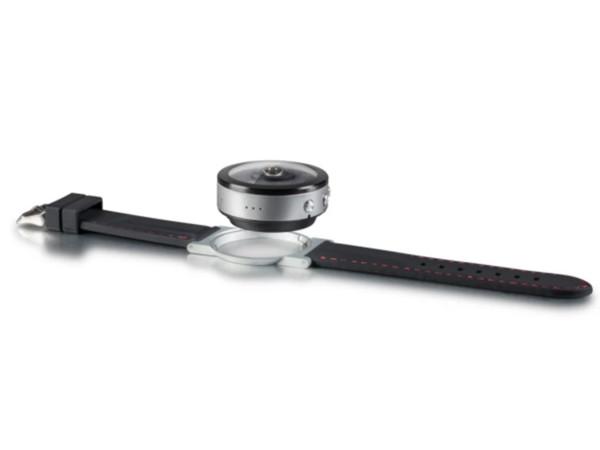 不僅手機、相機!首款可拍360度影片的手錶Beoncam亮相   ETtoday3C家電新聞   ETtoday新聞雲